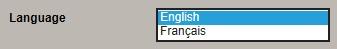 PlanogramBuilder languages